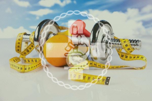 Nutrição, Biomedicina e Esporte